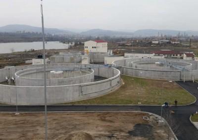 Интегриран воден проект  за гр.Кърджали