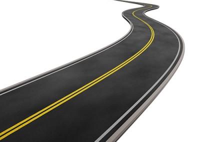 Текущ ремонт и поддържане на пътните настилки и тротоари
